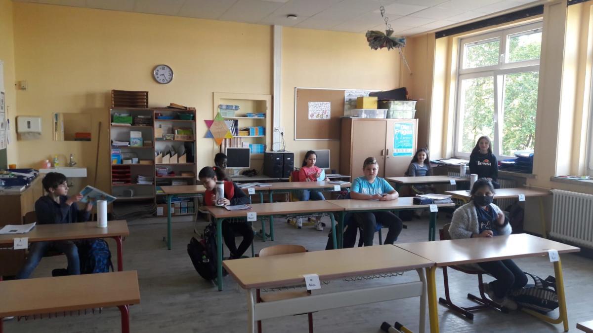 Schulöffnung 4. Klassen(3)